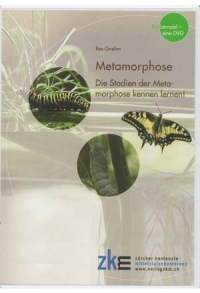 Lern-DVD: Metamorphose