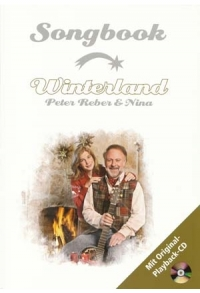 Winterland: Songbook, Original- & Play..